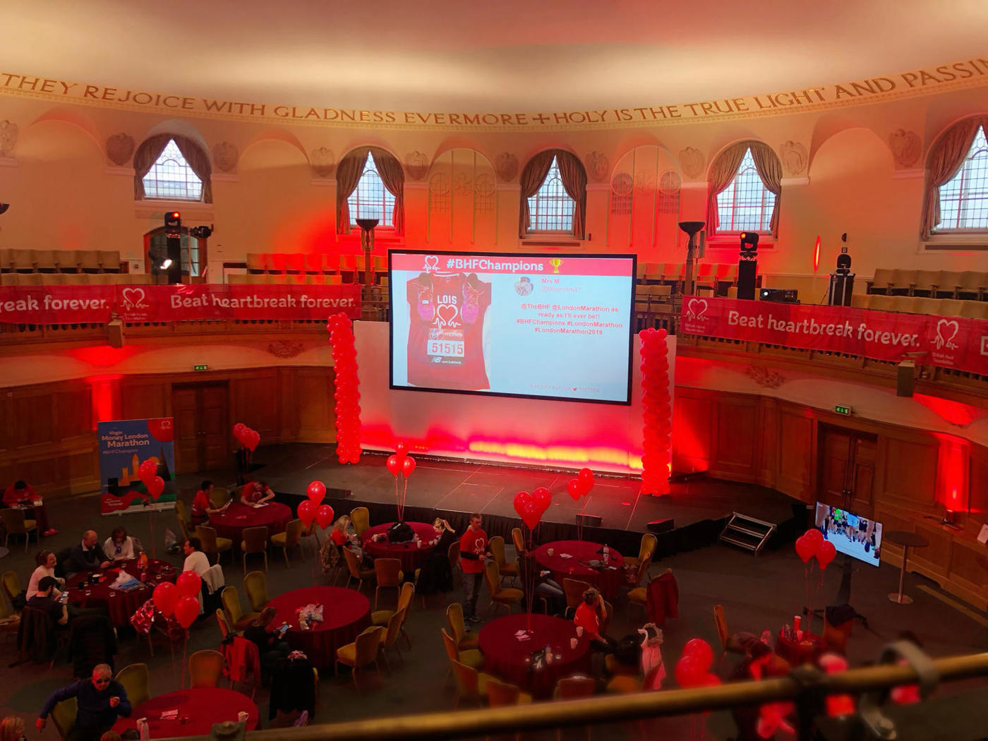 X large 1558522753 bhf london marathon 2019 church house conference centre london