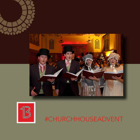 Medium 1544692198 christmas advent day 13 dec 2019 church house conference centre london