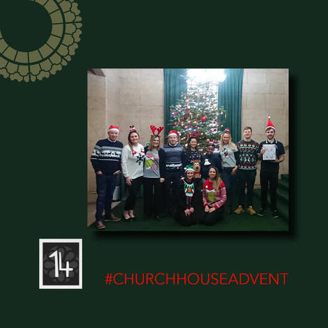 Medium 1544784943 christmas advent day 14 dec 2019 church house conference centre london