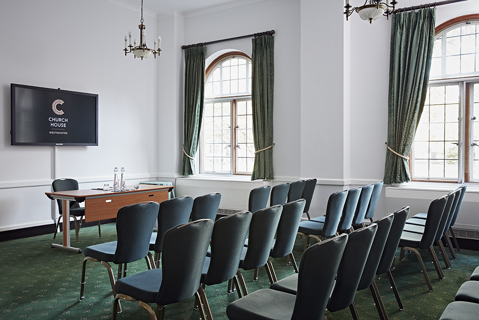 Central London Meeting Rooms Amp Training Venues