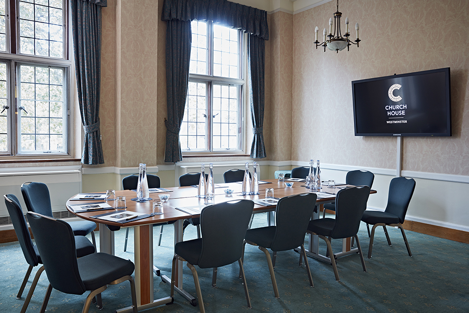 London Conference Amp Meeting Venue Westminster Charter Room