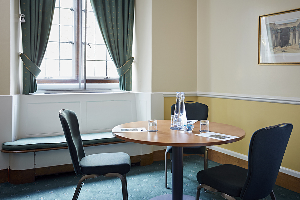 Meeting Room Westminster, Central London - York Room