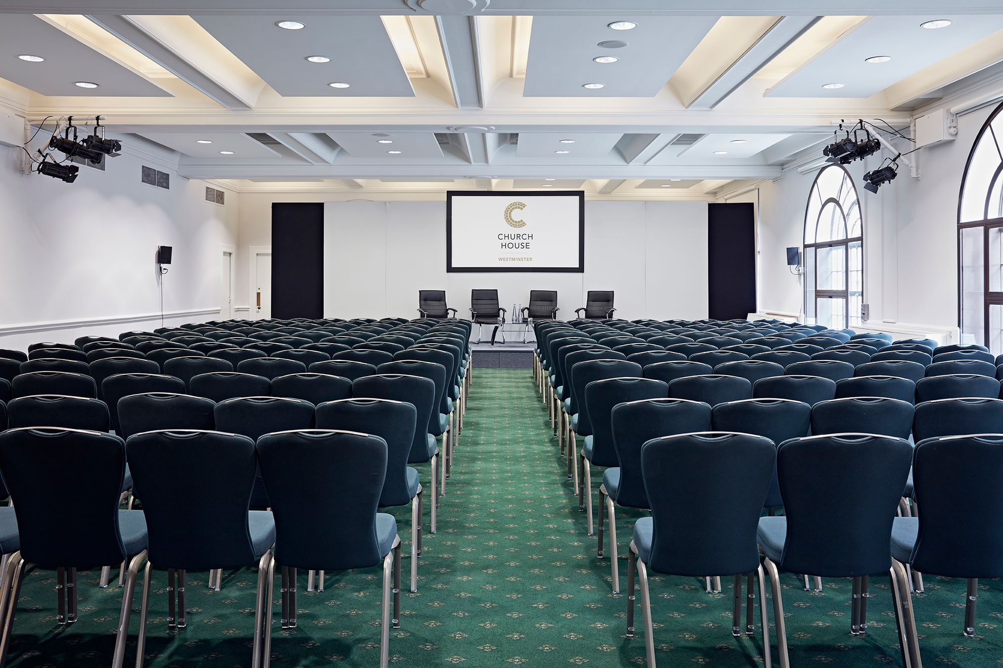Central London Conference Centre Amp Venues Harvey Goodwin
